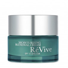 Крем дневной для увлажнения и восстановления кожи SPF15 Revive Moisturizing Renewal Cream Broad Spectrum SPF15