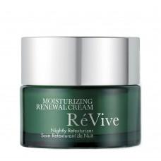 Крем ночной для увлажнения, восстановления и улучшения текстуры кожи Revive Moisturizing Renewal Cream Nightly Retexturizer