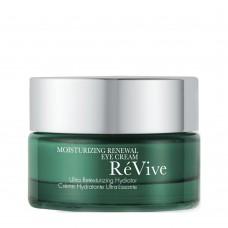 Крем для увлажнения, восстановления и улучшения текстуры кожи вокруг глаз Revive Moisturizing Renewal Eye Cream Ultra Retexturizing Hydrator