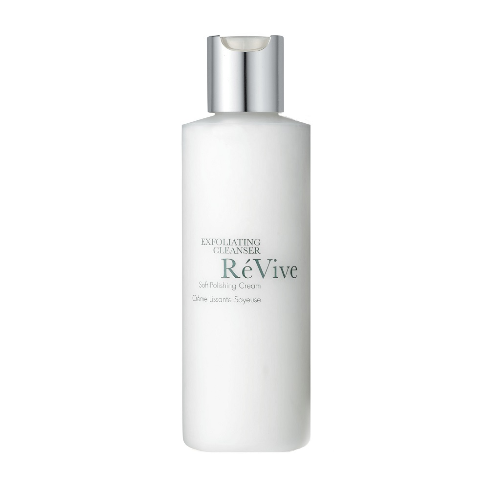 Крем для очищения кожи с отшелушивающим эффектом Revive Exfoliating Cleanser Soft Polishing Cream