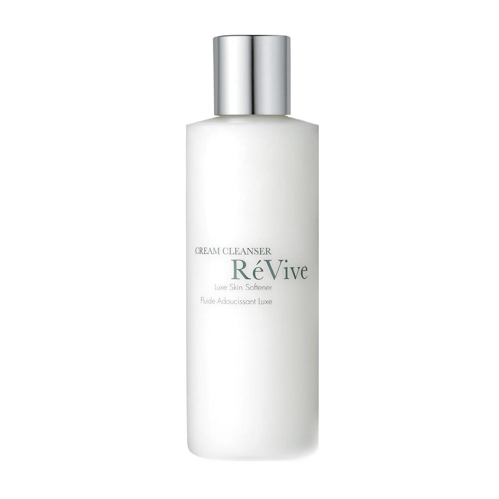 Крем для очищения кожи со смягчающим эффектом Revive Cream Cleanser Luxe Skin Softener
