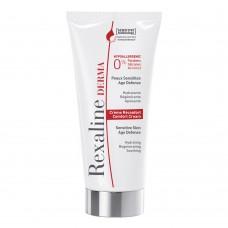 Увлажняющий, регенерирующий, успокаивающий крем комфорт Rexaline DERMA Cream
