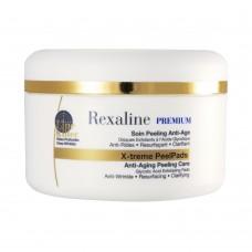 Антивозрастной пилинг Rexaline PREMIUM LINE-KILLER X-Treme Peel Pads