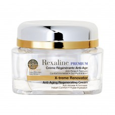 Антивозрастной восстанавливающий крем Rexaline PREMIUM LINE-KILLER X-Treme Renovator Cream