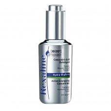 Активный концентрат против признаков усталости для интенсивного увлажнения кожи лица Rexaline 3D Hydra-BigBang active energizing concentrate
