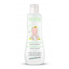 Детское синдет мыло с глицерином 100% веган Roofa Baby Vegan glycerin syndet soap 100% Vegan