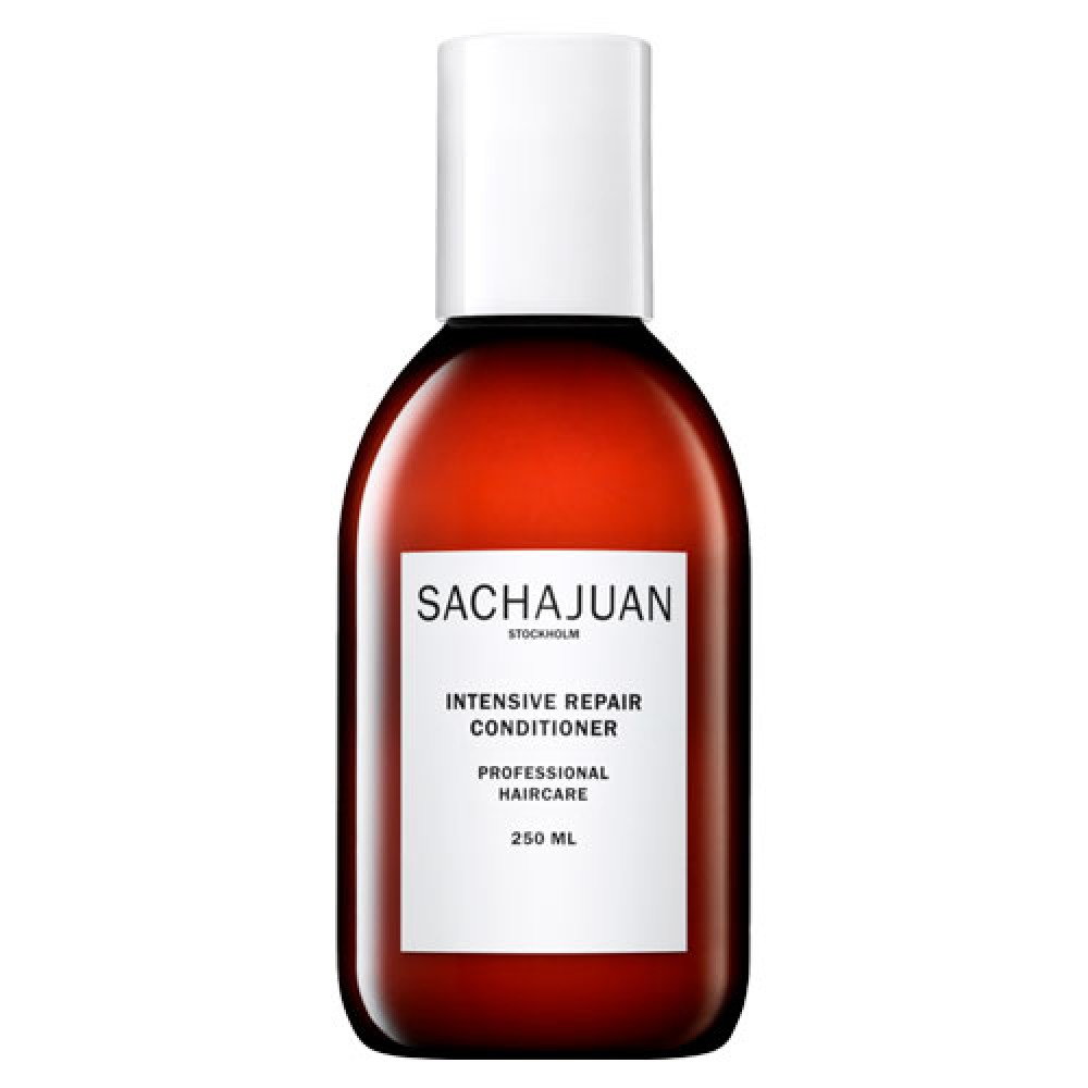 Кондиционер для интенсивного восстановления и питания поврежденных и пористых волос Sachajuan Intensive Repair Conditioner