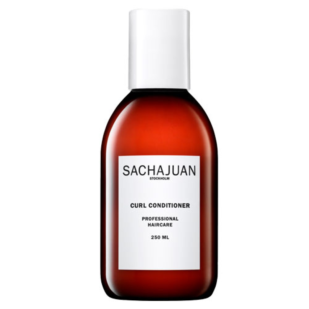 Кондиционер для глубокого питания вьющихся волос Sachajuan Curl Conditioner