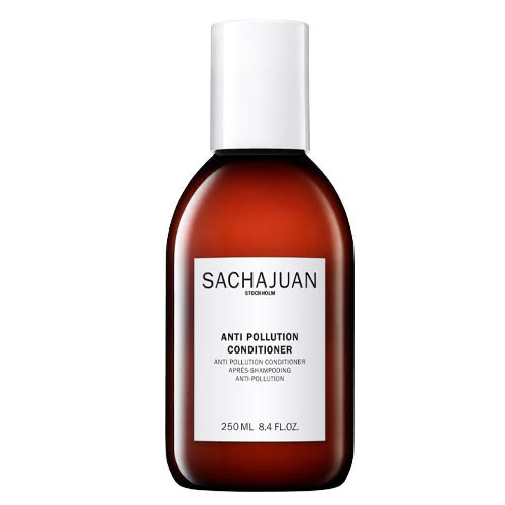 Кондиционер-барьер от негативного воздействия окружающей среды и тусклости волос Sachajuan Anti Pollution Conditioner