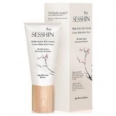 Мульти-активный крем под глаза Sesshin Multi Active Eye Cream