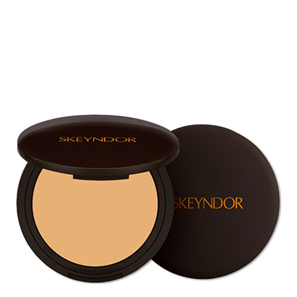 Защитная компактная пудра SPF50 Skeyndor Sun Expertise Protective Compact Make-up SPF50