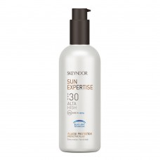 Защитный флюид SPF30 Skeyndor Sun Expertise Blue Light Fluid SPF30