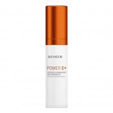 Осветляющая сыворотка Сияние кожи Skeyndor Power C Glowing Serum