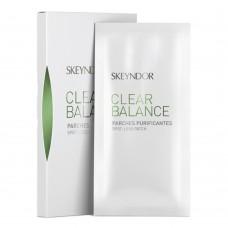 Противовоспалительный пластырь Skeyndor Clear Balance Spot-less Patch