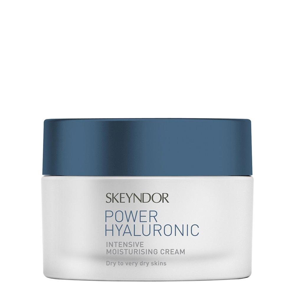 Интенсивный увлажняющий крем Skeyndor Power Hyaluronic Moisturising Cream