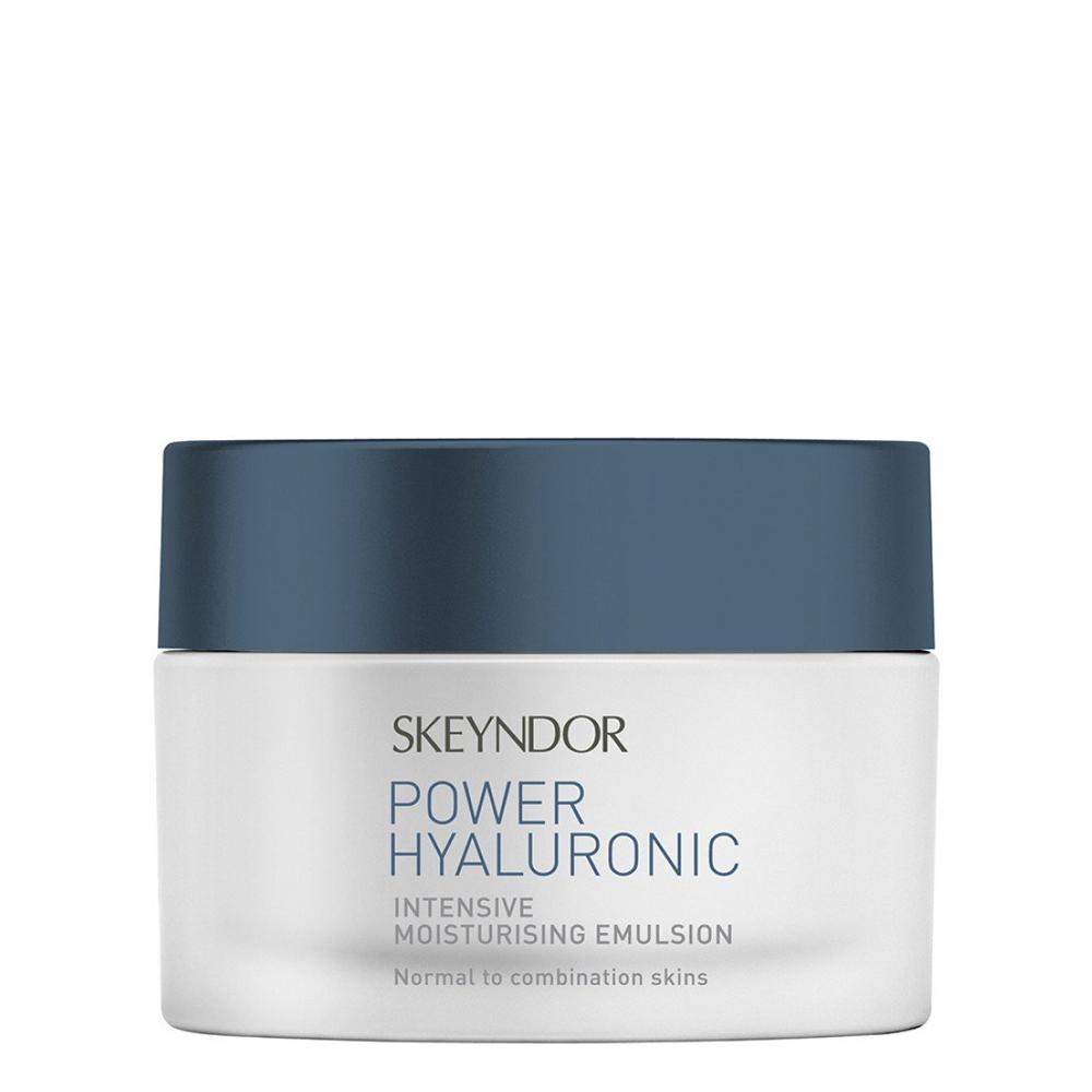 Интенсивная увлажняющая эмульсия Skeyndor Power Hyaluronic Moisturising Emulsion