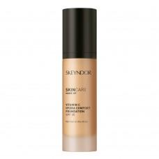 Увлажняющая основа для макияжа с витамином С SPF20 Skeyndor Skincare Vitamin C Hydra Foundation SPF20