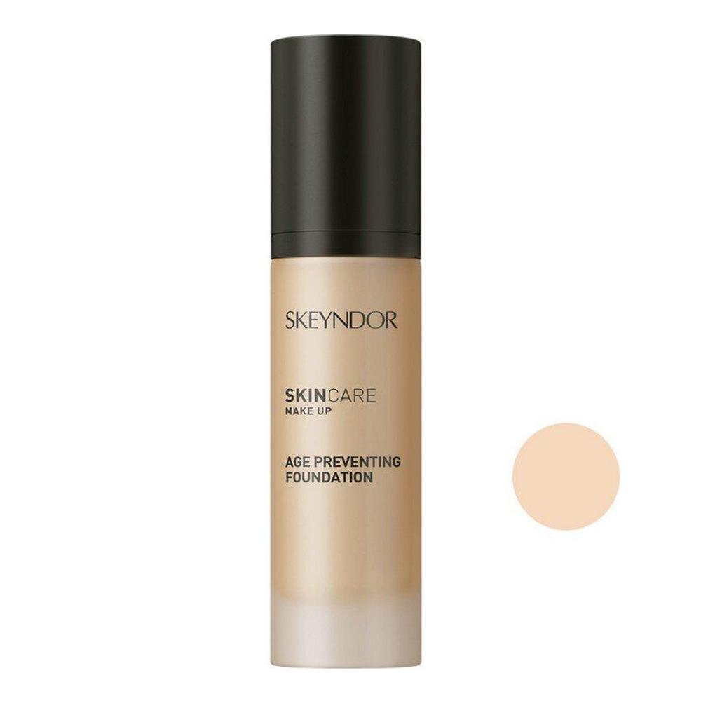 Антивозрастная тональная основа для макияжа Skeyndor Skincare Age Preventing Foundation