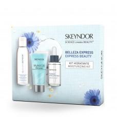 Набор Увлажнение Skeyndor Express Beauty Kit