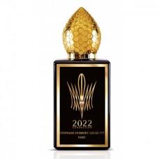 Stephane Humbert Lucas 777 2022 Generation Black