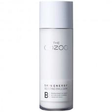 Енергезирующая эмульсия-бустер для упругости кожи лица THE OOZOO Skin energy boosting emulsion