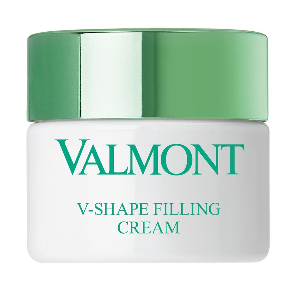 Крем для заполнения морщин Valmont V-Shape Filling Cream