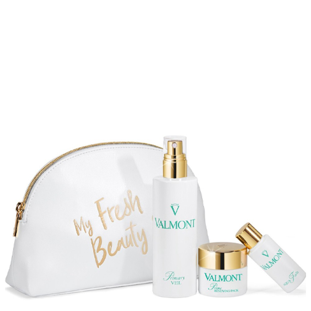 Косметический набор Valmont Fresh Beauty Retail Set