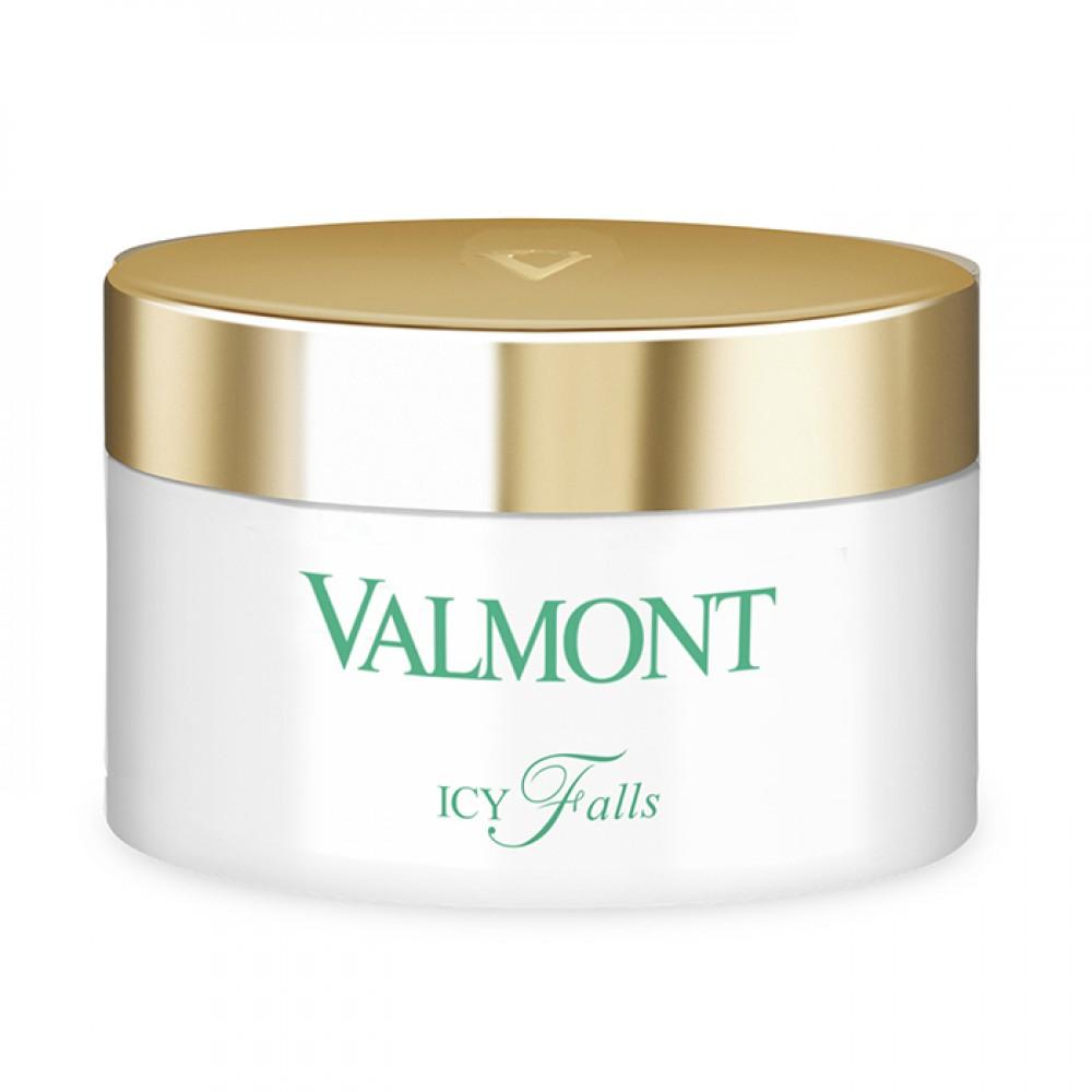 Гель для демакияжа  Valmont Icy Falls