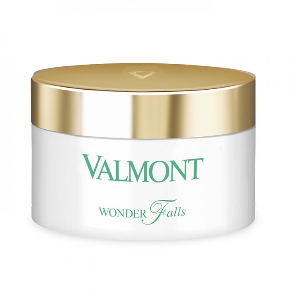 Крем для демакияжа Valmont Wonder Falls