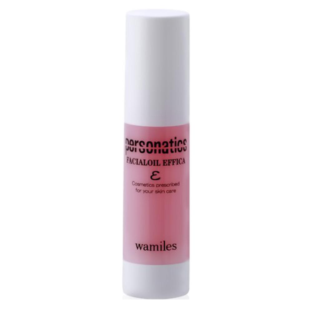 Косметическое масло для проблемной кожи Wamiles Facial Oil Effica E