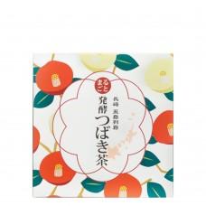 Ферментированный чай для похудения Wamiles Whole Fermented Camellia Tea