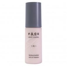 Белая основа-база для макияжа тон 109 Wamiles Face Liquid Control A