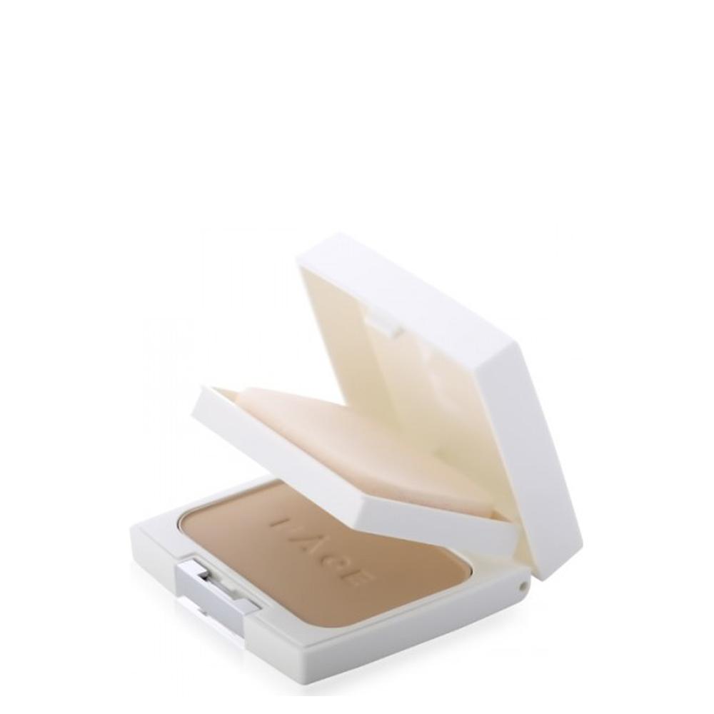 Компактная пудра для лица Wamiles Face Powdery Foundation