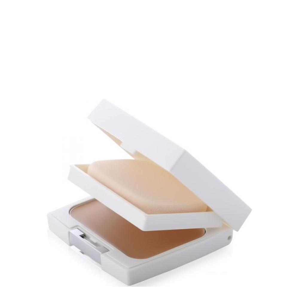 Компактный тональный крем-пудра Wamiles Face Creamy Foundation 648
