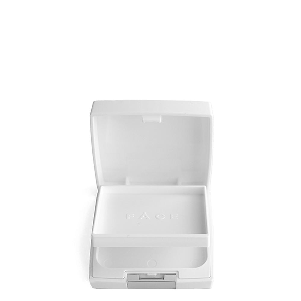 Футляр для тональной крем-пудры 2 в 1 Wamiles Face Powdery and Creamy Foundation Case