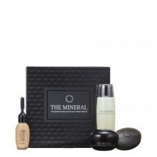Набор косметический Коллекционный Wamiles The Mineral Collection trial set