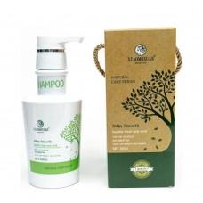 Шампунь Питание и Восстановление Xiaomoxuan Silky Smooth Shampoo