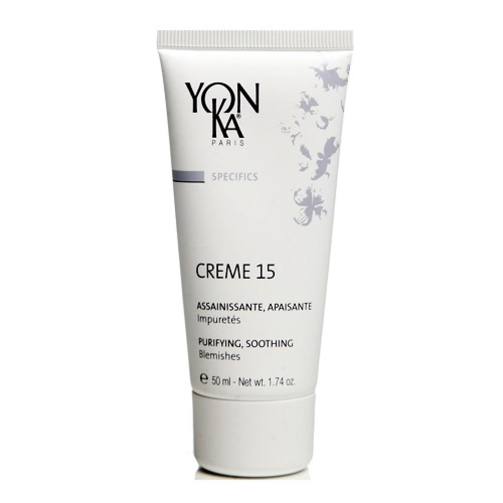 Крем Yon-Ka Creme 15