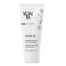 Защитный увлажняющий крем Yon-Ka Creme 28