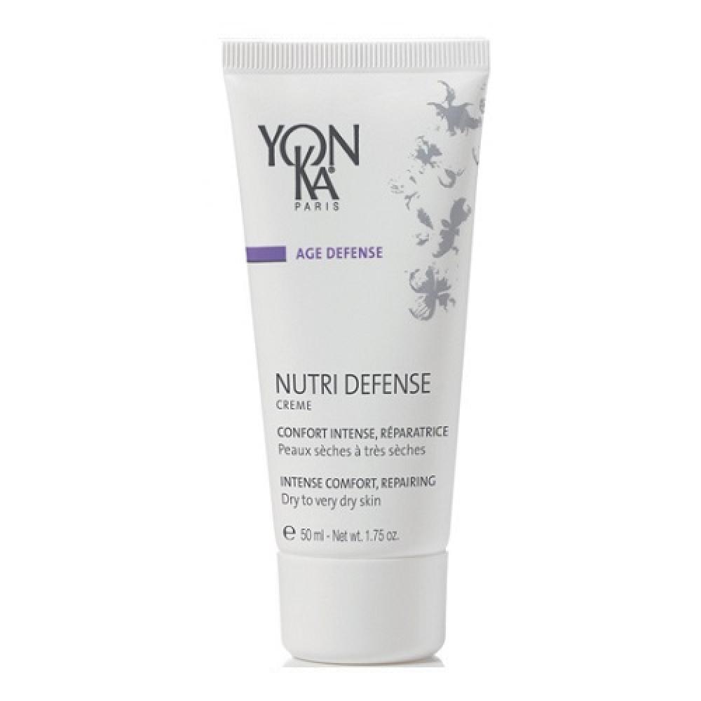 Крем для сухой кожи Yon-Ka Nutri Defense Creme
