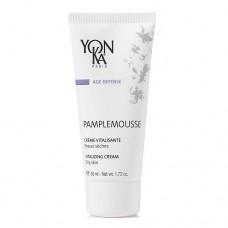 Защитный крем для жирной кожи Yon-Ka Pamplemousse PNG