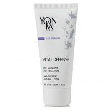 Антиоксидантный защитный крем Yon-Ka Vital Defense