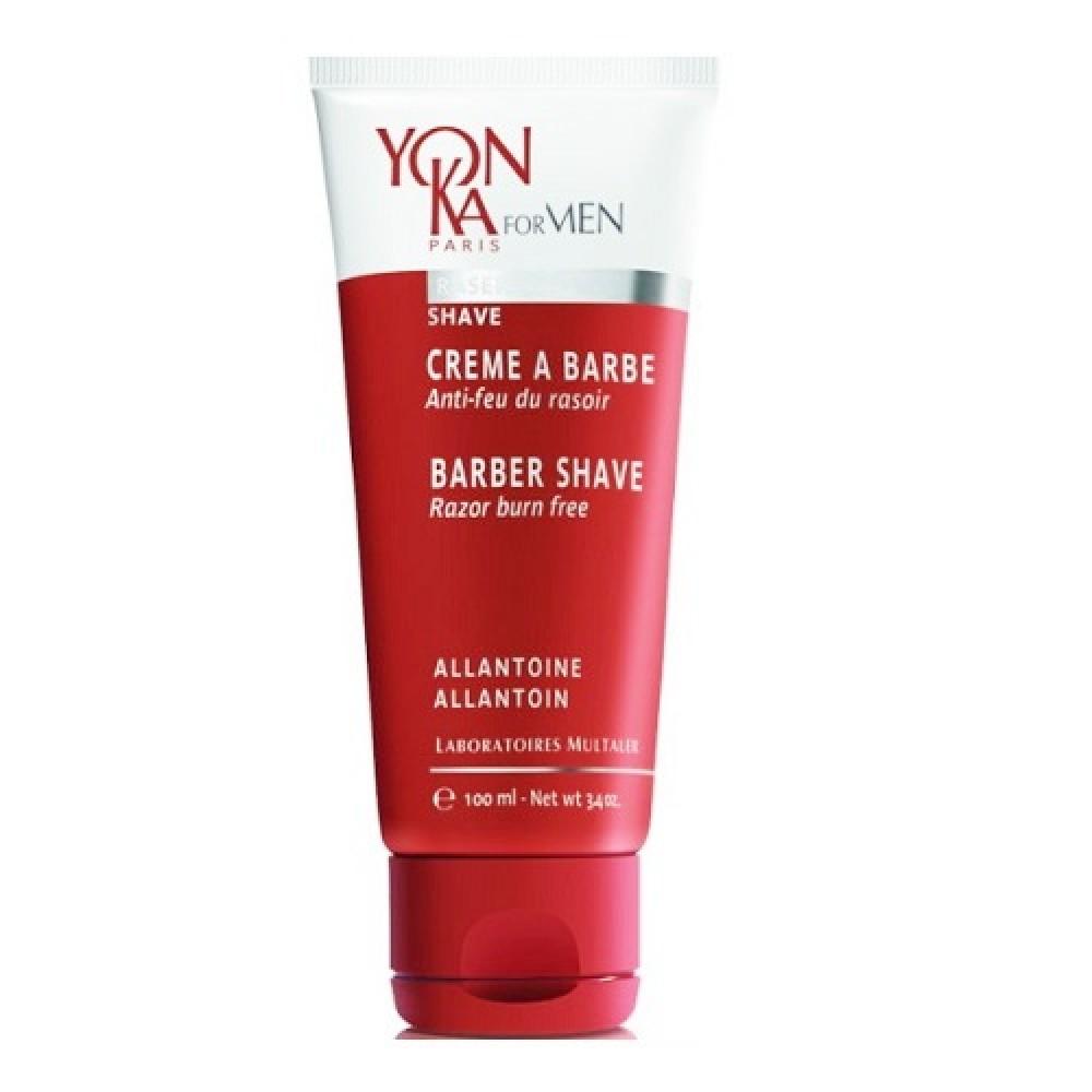 Крем для бритья Yon-Ka Creme A Barbe