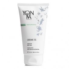 Антицеллюлитный крем Yon-Ka Creme 55