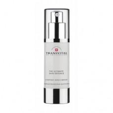 Защитная сыворотка для чувствительной кожи Everyday Shield Serum Transvital