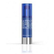 Клеточная антивозрастная сатиновая сыворотка для кожи лица Swiss Perfection Satiny Cellular Serum
