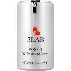 Идеальная сыворотка с витамином С для кожи лица 3Lab Perfect C Treatment Serum