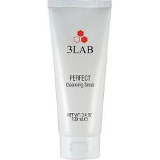 Идеальный очищающий скраб для лица 3LAB Perfect Cleansing Scrub