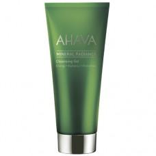 Гель для очищения кожи Ahava Mineral Radiance Cleansing Gel