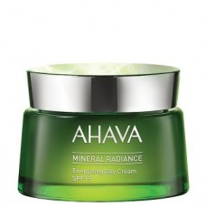 Дневной Детокс крем Ahava Mineral Radiance Energizing Day Cream spf 15